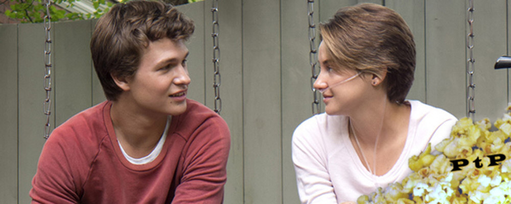 New-Release Tuesday: The Fault in Our Stars