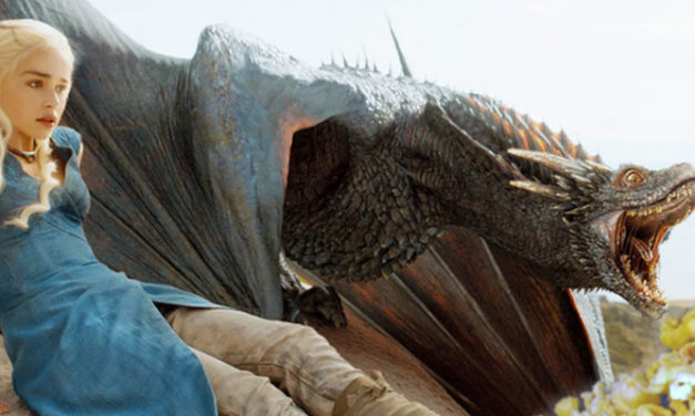 Game of Thrones Blitz: Season Four Recap