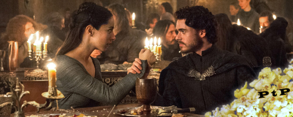 Game of Thrones Blitz: Season Three Recap