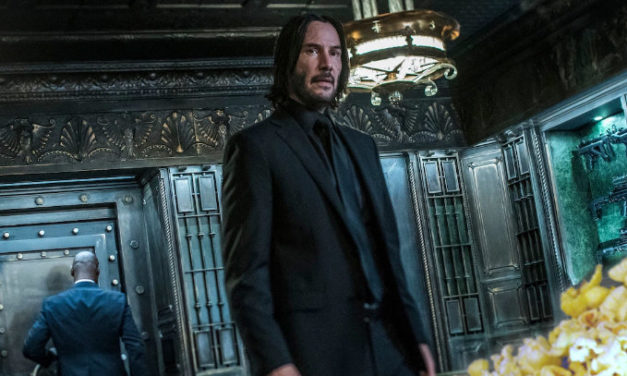 New in Theaters… John Wick: Chapter 3 – Parabellum