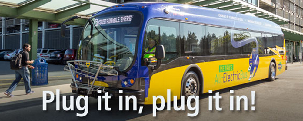 Thanks to VW settlement, 50 electric buses coming to local communities