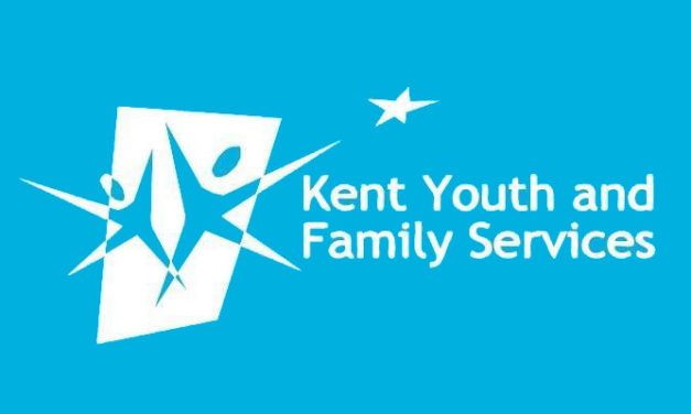 Book Drive starts for Kent Youth & Family Services' Summer Youth Program