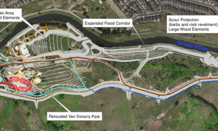 Open House about Lower Russell Levee Setback project will be June 25