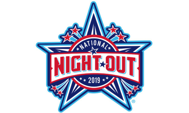 National Night Out will be Tues., Aug. 6; here's how to register