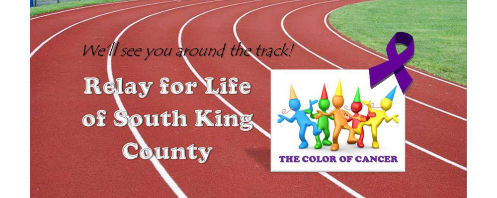 Relay for Life South King County starts Friday night at French Field