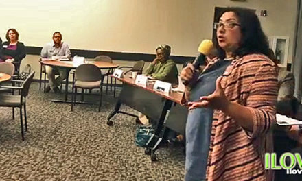 WATCH: Sen. Mona Das' controversial comments at Kent Chamber luncheon