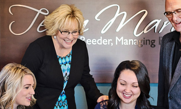 Advertiser Team Marti: 'Is it time to Downsize?'