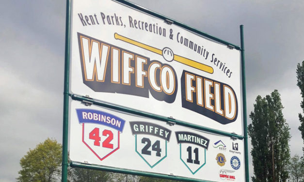 Grand Opening of WIFFCO Field will be Tuesday, July 9