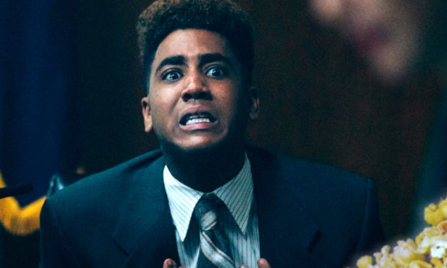 New-Release Tuesday: When They See Us
