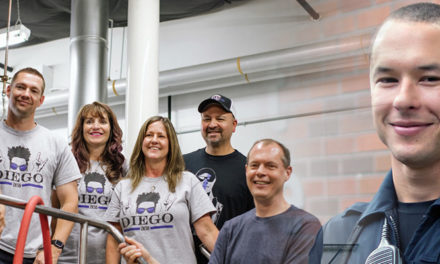 Airways Brewing crafting new beer in honor of Officer Diego Moreno