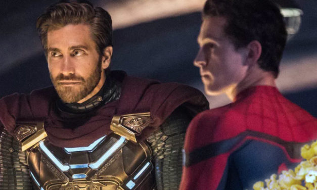 New in Theaters—Spider-Man: Far From Home