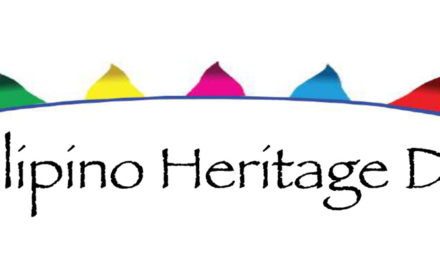 Filipino Heritage Day will be Sat., Aug. 24 at Neely Mansion