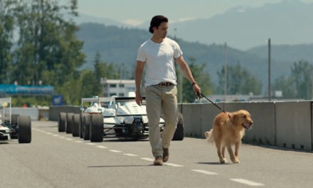 VIDEO: New feature film was shot at Pacific Raceways in Kent