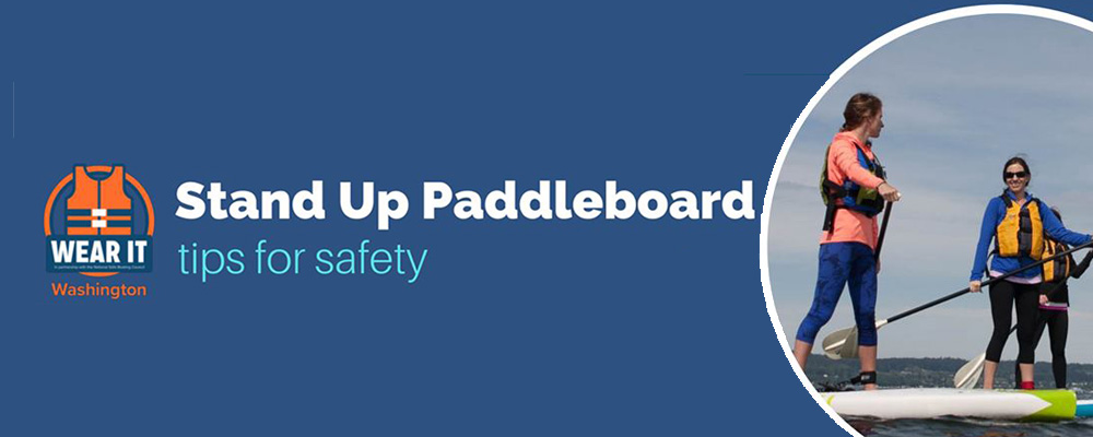 Kent Police issue warnings to paddleboarders