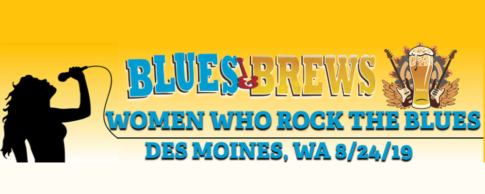REMINDER: Poverty Bay Blues & Brews Fest is this SATURDAY!