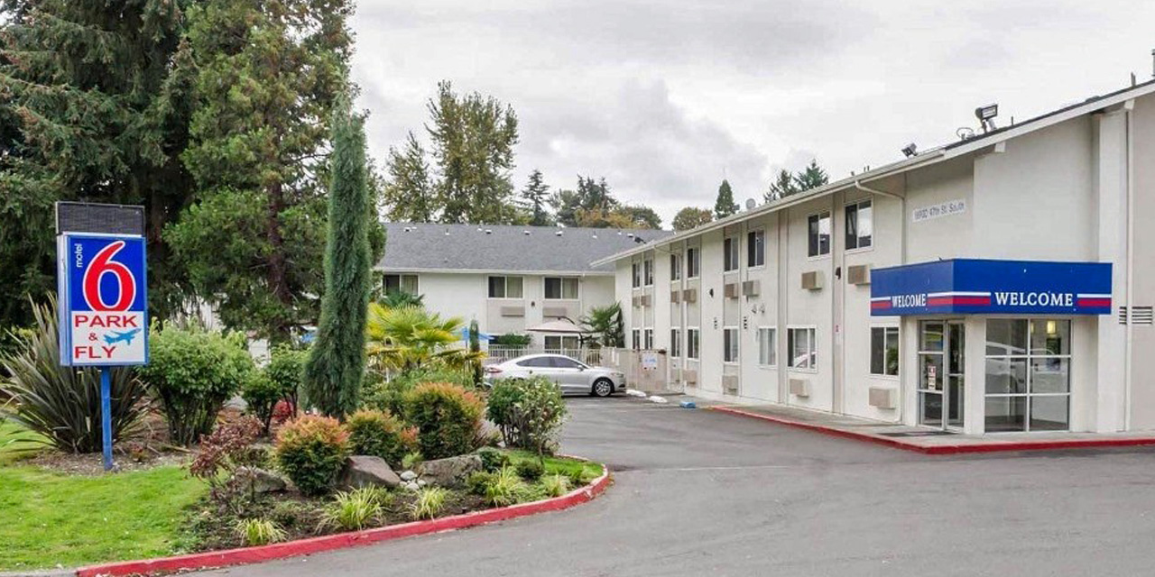 Attorney General opens $12 million privacy claim against two SeaTac Motel 6s