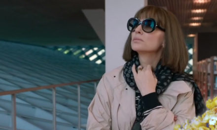 New in Theaters—Where'd You Go, Bernadette