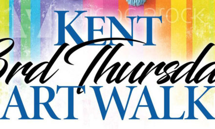 Next Third Thursday Art Walk will be Sept. 19
