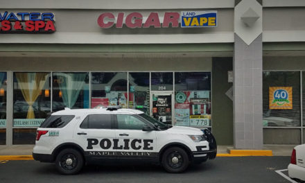 Undercover investigation leads to arrest and closure of Smoke Shop
