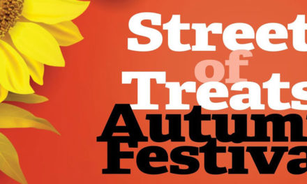 Kent Downtown Partnership's 'Street of Treats' Autumn Fest will be Sat., Oct. 26