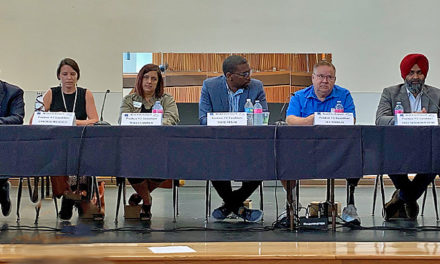 VIDEO: Watch Thursday's Kent Chamber City Council Candidate Forum