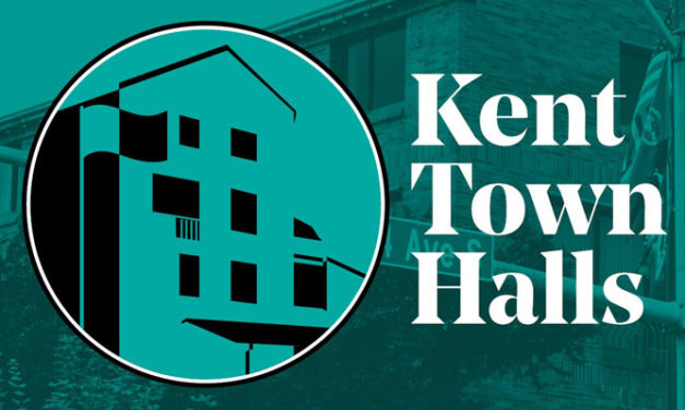 What will Kent look like years from now? Town Halls will be Oct. 19 & 24