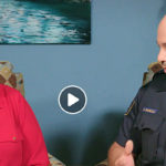 VIDEO: Kent Police Body Cams should be implemented by Tues., Oct. 1