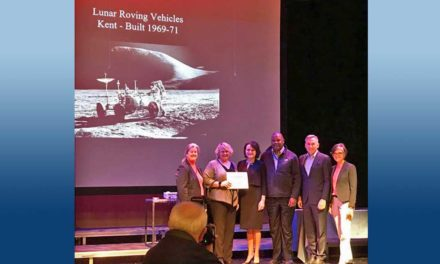 City receives John D. Spellman Award for Achievement in Historic Preservation