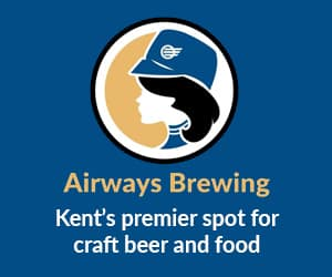 Airways Brewing