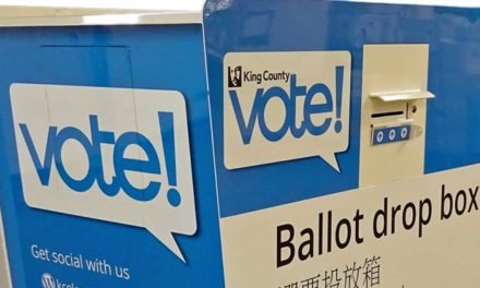 Online and mail voter registration deadline is Monday, Oct. 28
