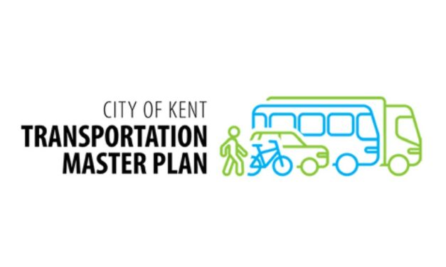 City of Kent seeking feedback to update its Transportation Plan
