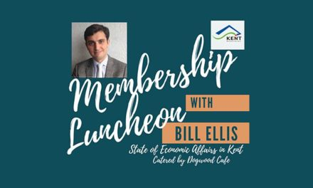 Economic Development Officer Bill Ellis to speak at Chamber event Thurs., Nov. 7