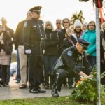 Dedicated Public Servant Mike Buckingham honored by Kent Police Department