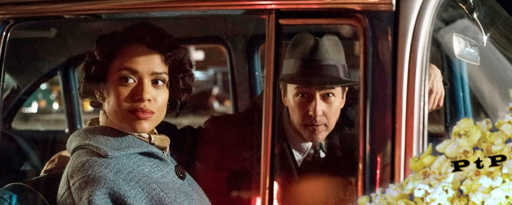 New in Theaters—Motherless Brooklyn