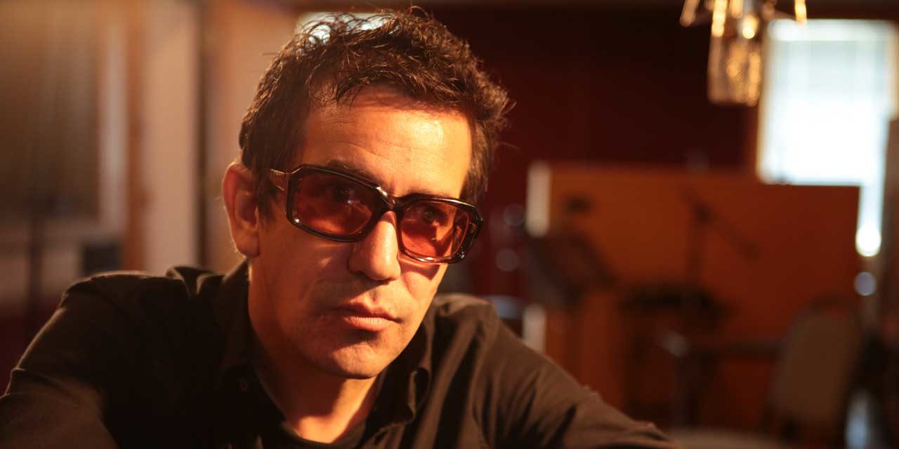 A.J. Croce 'Croce Plays Croce' comes to Spotlight Series Jan. 17