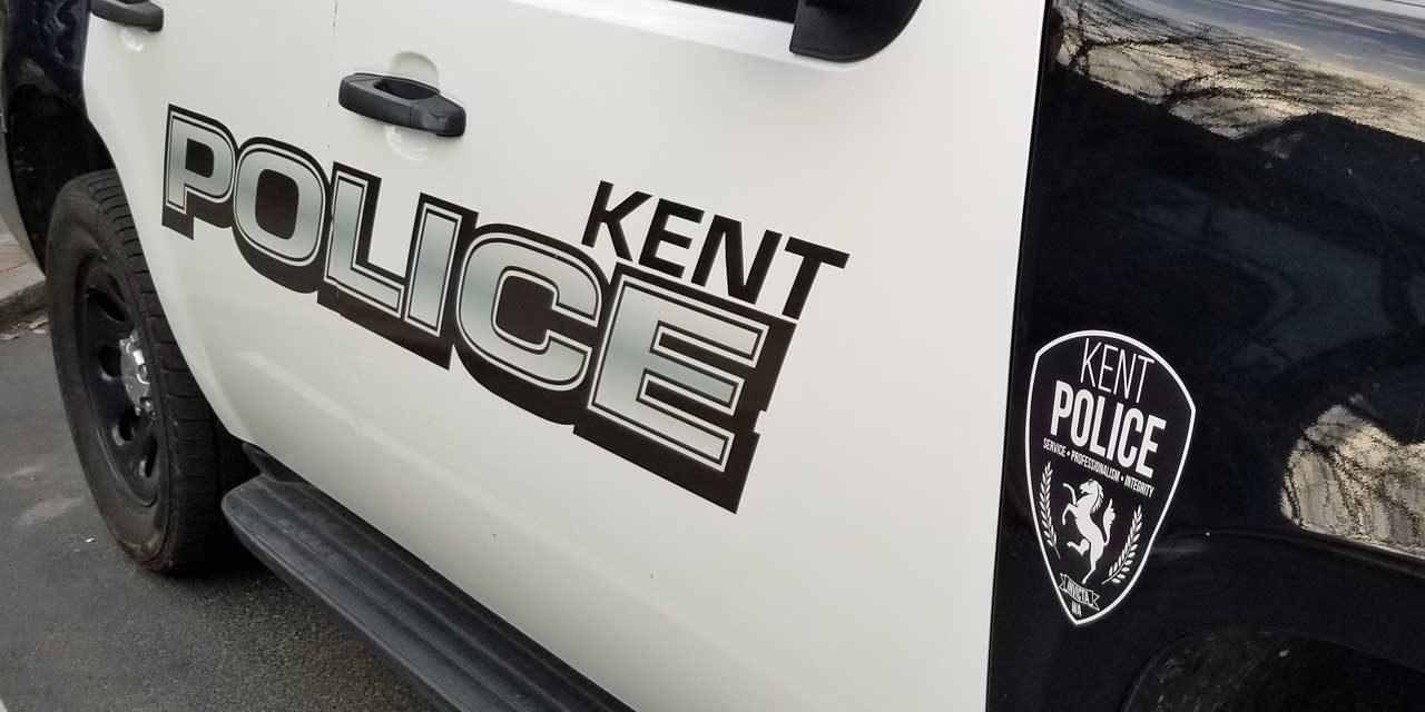 Road rage altercation results in man being shot in Kent early Monday