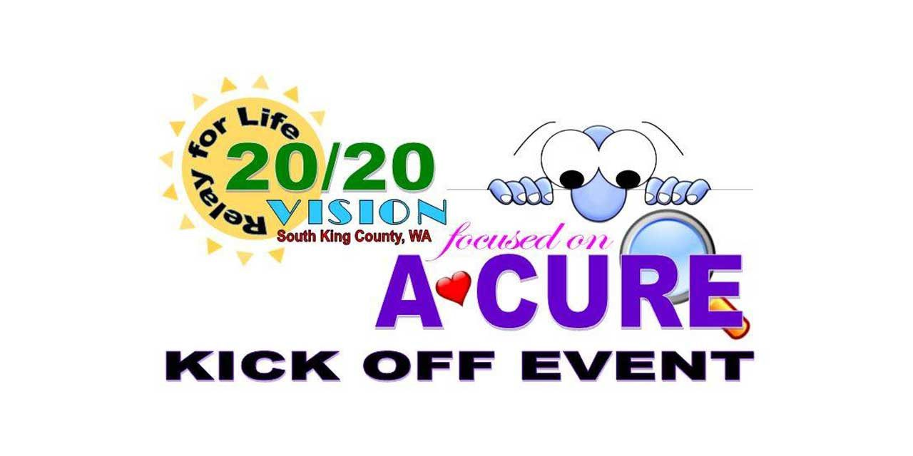 Kickoff for 2020 Relay for Life season will be Thursday, Jan 16