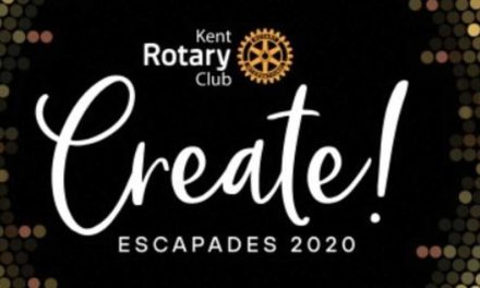 Rotary Club of Kent now accepting donations for its annual auction