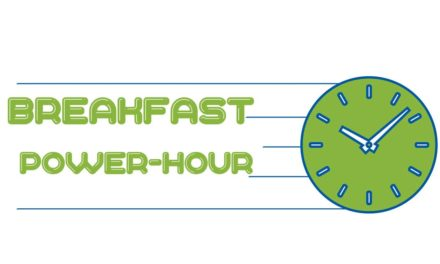 Kent Downtown Partnership's 'Breakfast Power Hour' will be Thurs., Feb. 13