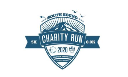 South Sound Charity Run to benefit Diego Moreno Scholarship will be Sat., Mar. 7