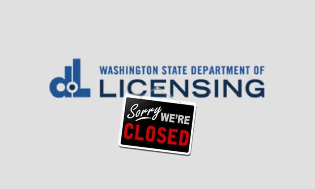All driver licensing office locations will temporarily close beginning Tuesday, Mar. 31