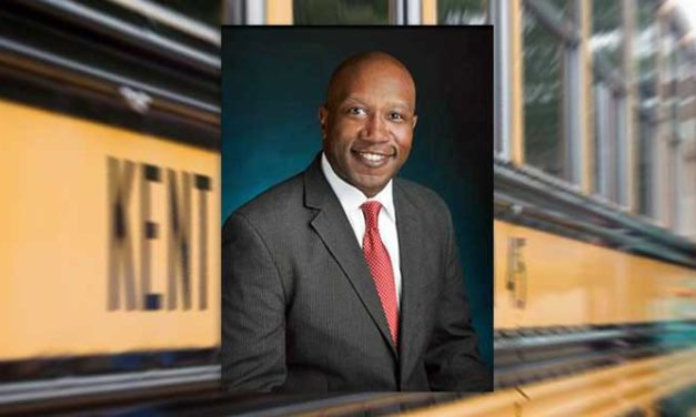 Kent Schools Superintendent releases statement on police killing of George Floyd