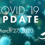 VIDEO: Mayor Dana Ralph gives weekly update on COVID-19 crisis