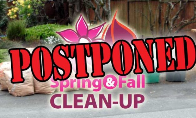 Kent's Spring Clean Up event postponed due to COVID-19 outbreak