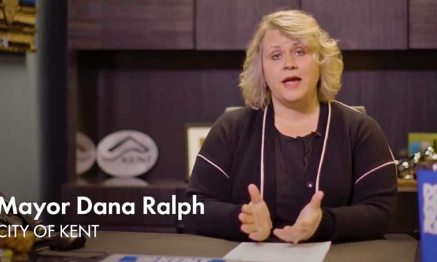 VIDEO: Watch Mayor Dana Ralph's COVID-19 update for April 20, 2020