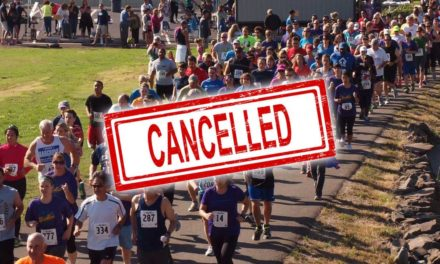 Due to COVID-19 pandemic, Kent's Cornucopia Days 5k has been cancelled