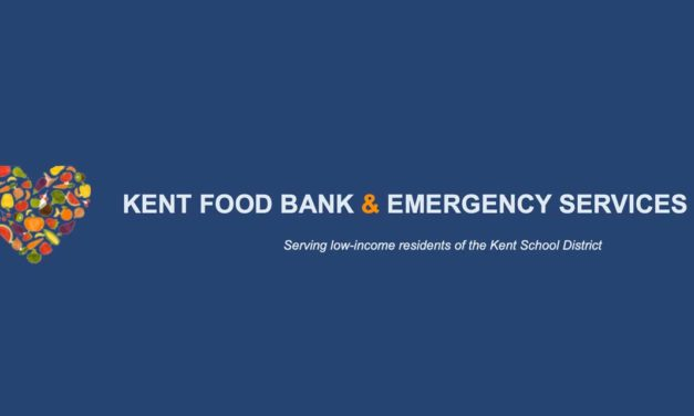 Donors sought to support Kent Food Bank during these challenging times