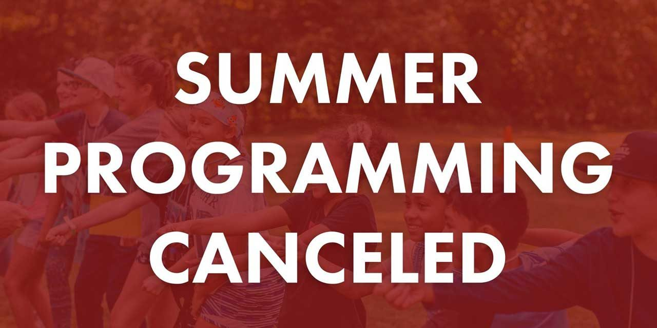 Kent Parks cancels all its summer programs, events & activities