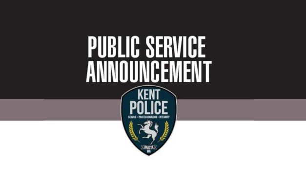 SCAM ALERT: Kent Police warn of cop impersonator phone scams