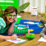 Delta Dental offers At-Home Learning with the Tooth Fairy